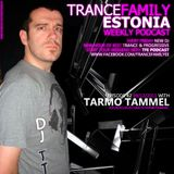 TFE Podcast / Episode 2 with TARMO TAMMEL