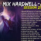 Mix Hardwell-Aztrok (Session 27).
