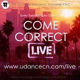 Come Correct LIVE Ep. 2