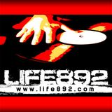 Eject Radio Show - 17/10/12 - 2nd hour on www.life892.com