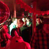 Tach! Musik - 09.03.2013 - Magdeburg - Ale Rub // Hendrick Haze - Ping Pong