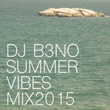 Summer Vibes Juke Mix 2015