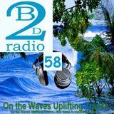UPLIFTING TRANCE - Dj Vero R - Beats2Dance Radio - On the Waves Uplifting Trance 58