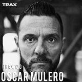 Oscar Mulero  - Trax Magacine 120 - 27-Oct-2014