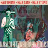 Sagg Presents: The MaryLou Retton Biography Podcast Vol 6ish : Aug 2016