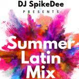 Summer Latin Mix