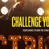 Electric Castle Festival DJ Contest – Bald and Bold