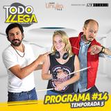 Todo Llega T5 Programa #14 (01-06-2016)