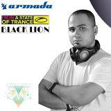 I'M IN A STATE OF TRANCE_LIVE_EGYPT @ DJ BLACK LION