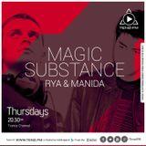 Rya & Manida - Magic Substance 051