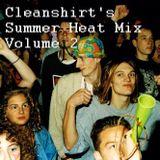 Cleanshirt's Summer Heat Mix Vol. 2 - UK Rave and Junglism