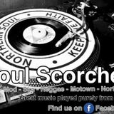 theMighty45s present : Soul Scorcher the soundtrack to our vinyl only Soul Northern Mod Reggae Night