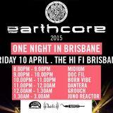 @ One Night In Brisbane (April 2015)