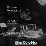 Cristian Ramirez - Special Set May 2017 - MixOne Radio