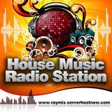 Raymix in da mix @ HouseMusicRadioStation 10.05 2013