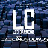 Flashback: LC - ElectroSounds September 2007