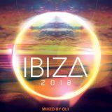 Ibiza 2018 (Mixed by Oli)