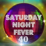 40 Years Saturday Night Fever - Remixes,12'',Mash Ups,Outtakes & Original Versions.