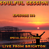 Soulful Session, Zero Radio 4.11.17 (Episode 198) LIVE From Brighton with DJ Chris Philps