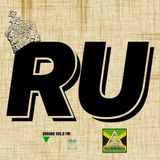 The Reggae University Show - Radio Urbano - Show #3 - 02 Julio 2016