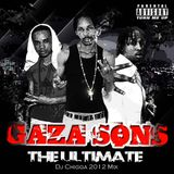 Dj Chigga - Gaza Sons (The Ultimate) Mixtape 2012