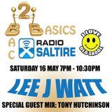 Bac2Basics with DJ Watty 16/5/15