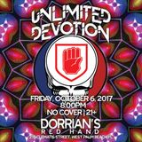Unlimited Devotion - Live @ Dorrian's Red Hand - Full Set