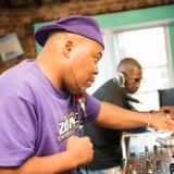 DJ Ant B Exclusive Blend Session Vol. 3