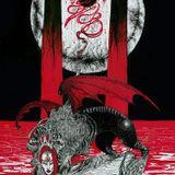 Otkun Darkpsy Series Podcast 005 - Super Blood Wolf Moon