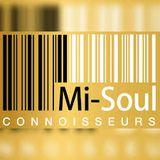 Jahrrell Presents 4EvaSoul On Mi Soul Connoisseurs ,31st March  2018