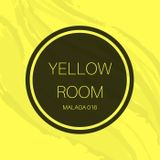 YELLOW ROOM MALAGA @ TONY MARIN & FRIENDS [07.MAR.016]