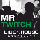 Mr Twitch @ Live In The House - Moe Joe's, Whistler, Canada, 16-12-2015