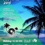 Smash @ Beach Time Festival 2015 (Sieraków, Poland) - 11-07-2015