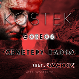 Cemetery Radio S02E06 feat. Raveboiz (1.03.2020)