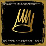 Cole World: The Best of J. Cole!