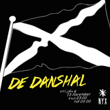Harry Foolish @ De Danshal 13-11-2015