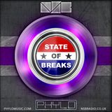 State of Breaks with Phylo on NSB Radio - 06-17-2019