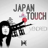 Japan Touch' du 15/06/18 en Podcast.