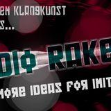 Radio Raketa – Even More Ideas For Imitators #27