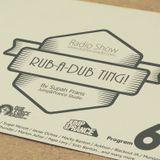 Rub-a-dub Ting! Program 6 - 09/11/2015