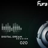 Digital Dream Session 020