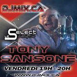 DJ Tony Sansone - Latino Session #020 (2018-05-18) DJMIX.CA