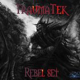 TraumaTek-Rebel set