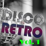 DISCO vs. RETRO Anniversary CD