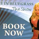 Dolly In Bluegrass Sings Dolly Parton