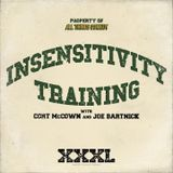 Insensitivity Training #157 The Froum
