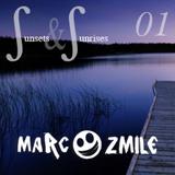 Sunsets & Sunrises EP. 01 - Deep House DJ MIX