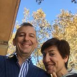 First Broadcast on Tues 1st November on Barcelona People meet actress Stephanie Figueira