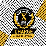 X-tra Charge - 10 Years Anniversary Mix