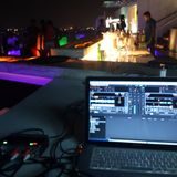wednesday Night @ HIGH LOUNGE DJ LUPE SET...